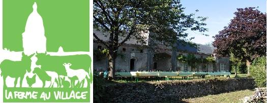 La ferme au village - Bouère 53