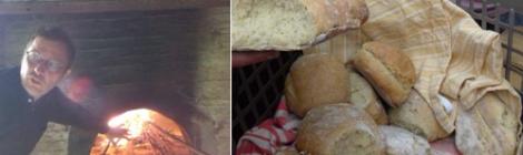Vacances de la Toussaint : pétrir et cuire  son pain à Bouère