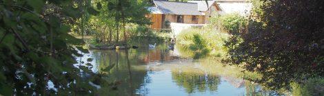 La ferme au village vous accueille pour les journées du patrimoine du 22 septembre 2019